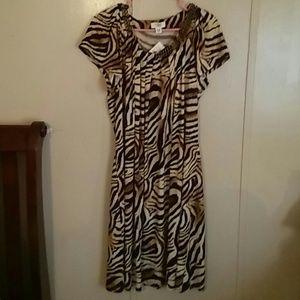 Dresses & Skirts - Sz 14/16w dress by Cato